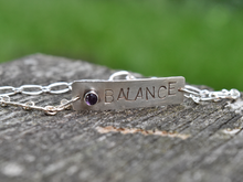Balance Bracelet: From The Amanda Collection