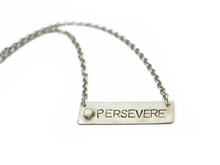 Persevere Opal Necklace: From The Kris Collection
