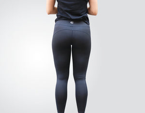 GG Super-Mesh Athletic Leggings