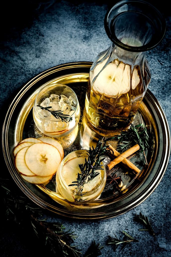 Make the most of ginger tea benefits by finding ways to make ginger tea even better, such as adding apple and cinnamon for a soothing comfort drink