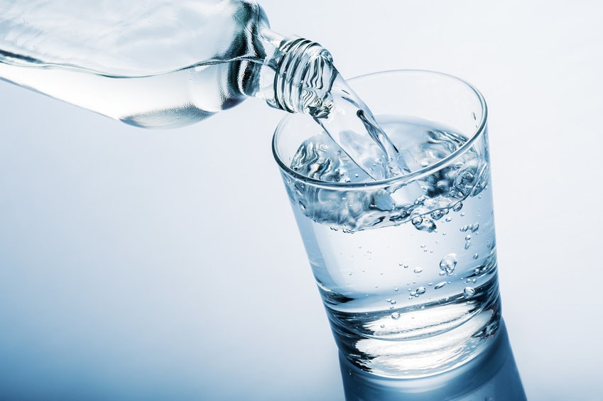 How to Prevent Jetlag? Hydrate with water. Lots of it