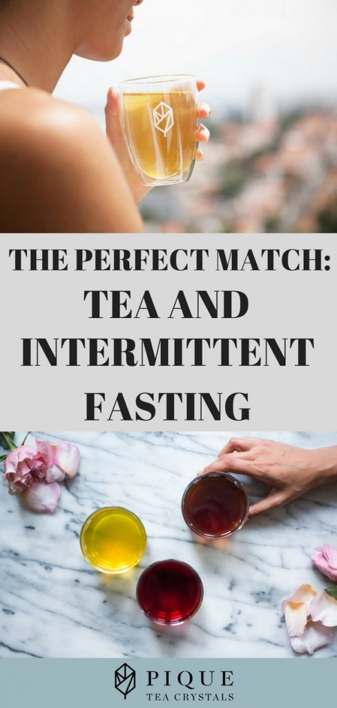 Pique Health / Fasting: Tea and Intermittent Fasting The Perfect Match