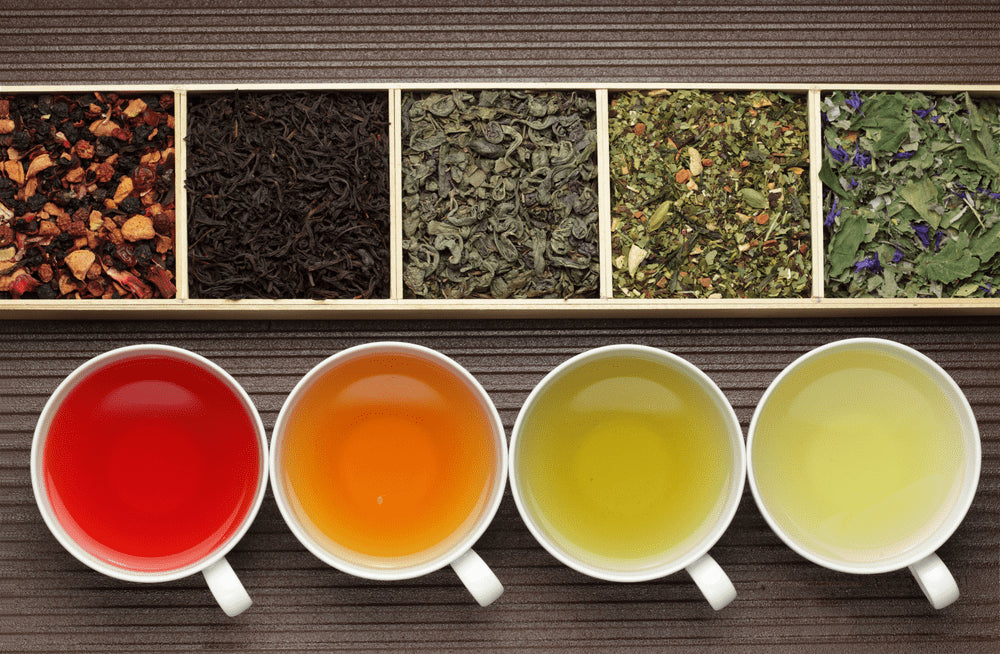 Best Teas For A Caffeine Kick When Making the Switch from Coffee to Tea