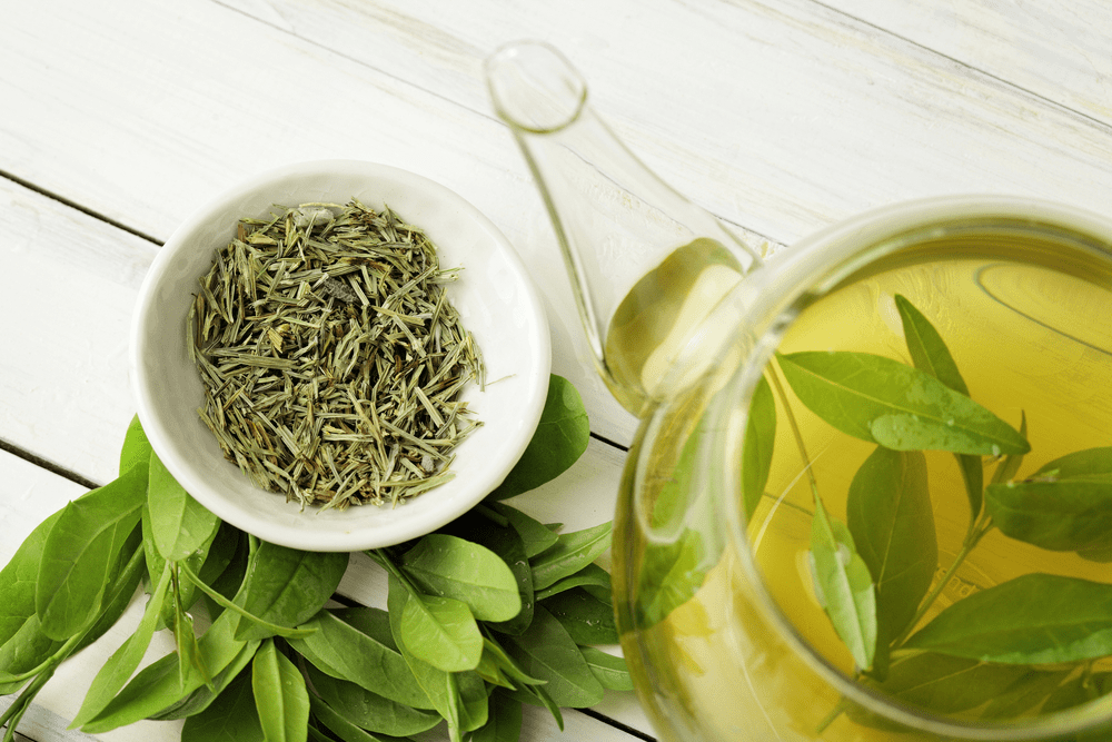 Green tea caffeine is metabolized differently by your body than the caffeine in coffee, which means that it will affect you very differently.