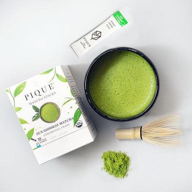 Sun Goddess Matcha Trio - 8% Off