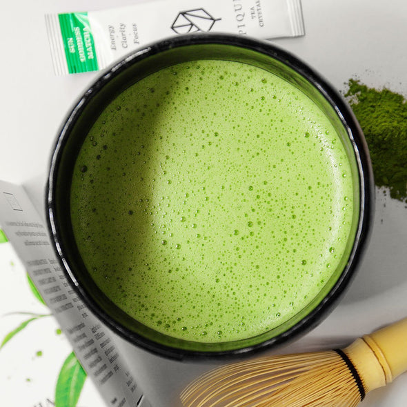 Sun Goddess Matcha Trio - 15% Off