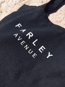 Farley Avenue Tote Bag