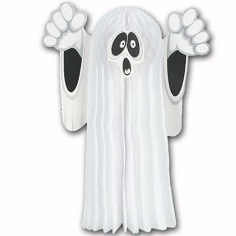 "Tissue Hanging Ghost 14"" (Each)"