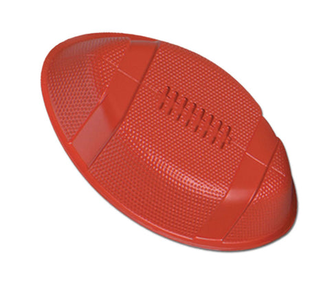 Plastic Football Tray (Each)