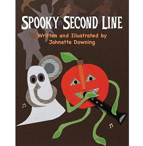 Spooky Second Line (Each)