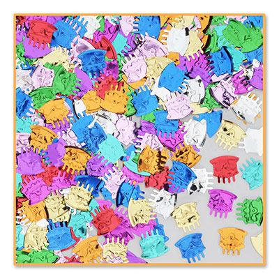 Party Cakes Confetti .5oz (Pack)