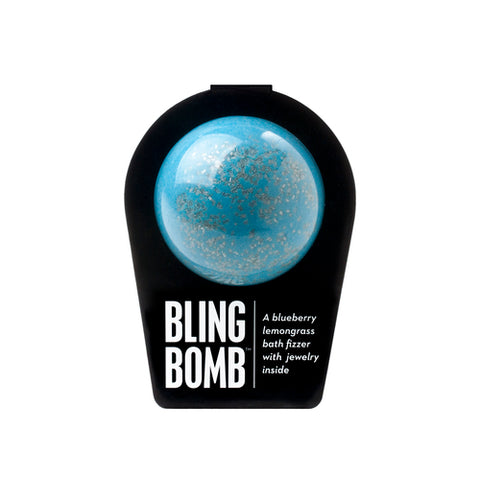 Bling Bomb Bath Bombs - 7oz Bomb (Each)