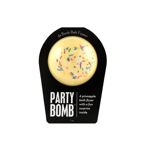 Party Bomb Bath Bombs - 7oz Bomb (Each)
