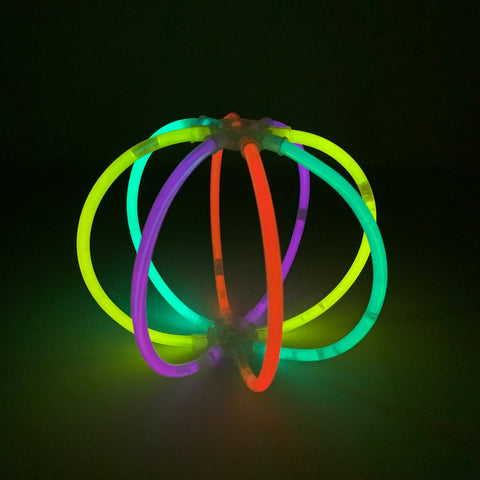 Glow Ball - Assorted Colors