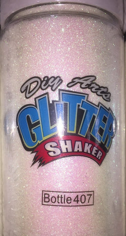 8oz Glitter Iridescent Rainbow Mix (Each)