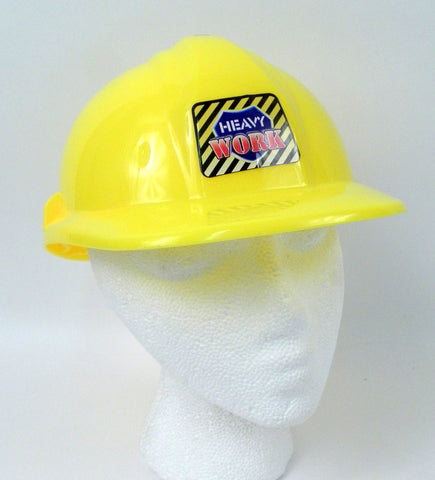 Yellow Hard Hat (Each)