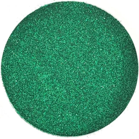8oz Glitter - Holographic Green (Each)