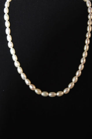 Pearl Necklace 6-7mm Strand (Each)