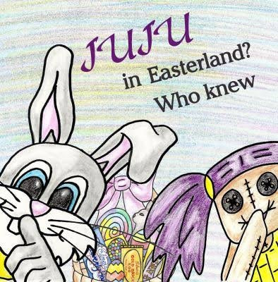 """JuJu in Easterland, Who Knew"" Book (Each)"