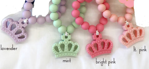 Crown Teether (Each)