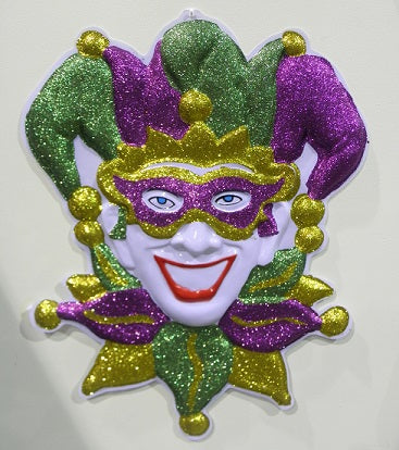 Jester Hanging Decoration (Each)