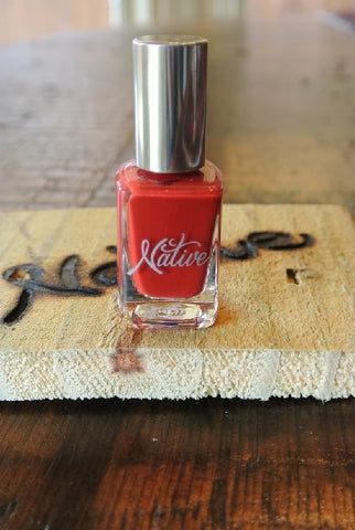 Native Nail Polish - Shutter Envie (Each)