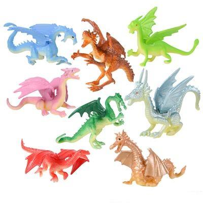 "2"" Dragon (Dozen)"