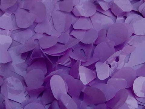 Purple Vinyl Petal Paper 30' x 3' (Roll)