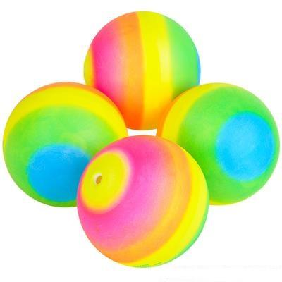 "3"" Rainbow Ball (Dozen)"