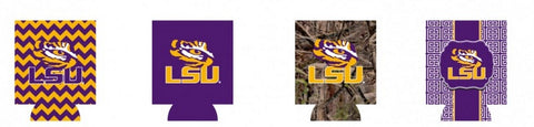 LSU Licensed Cantastic - Choose From 4 Styles (Each)