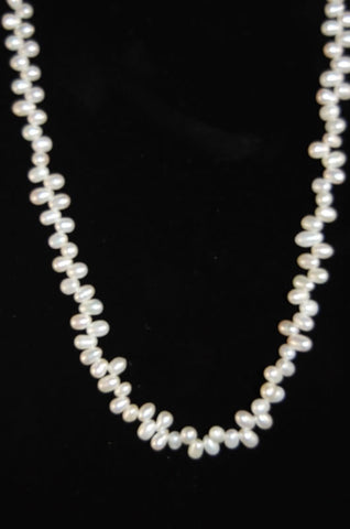 Pearl Necklace 3-4mm (Each)