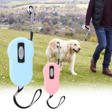 Load image into Gallery viewer, Heavy-Duty Press and Release Dog Walking Leash - bcool pets