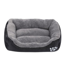 Load image into Gallery viewer, Warm and Cozy Small to Large Dog Bed - bcool pets