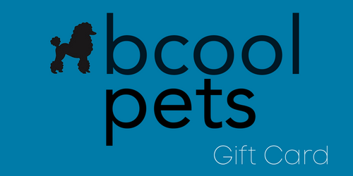 bcool pet Gift Card - bcool pets