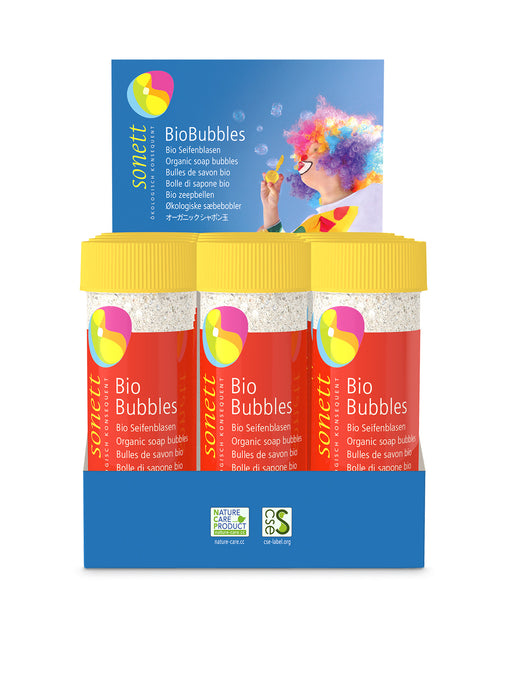 Bio Bubbles (1.52 oz/45 ml)