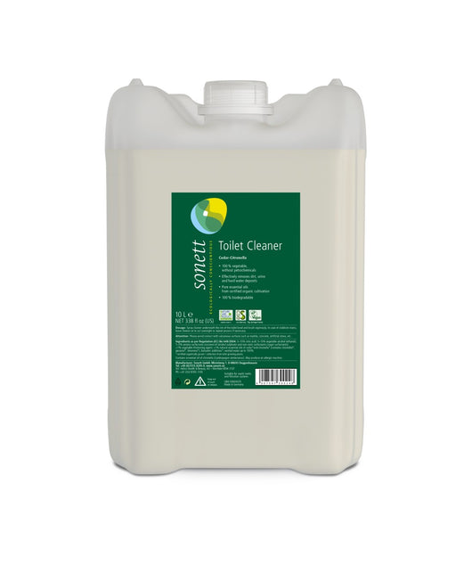 Toilet Cleaner Cedar-Citronella (2.6 gal/10L)