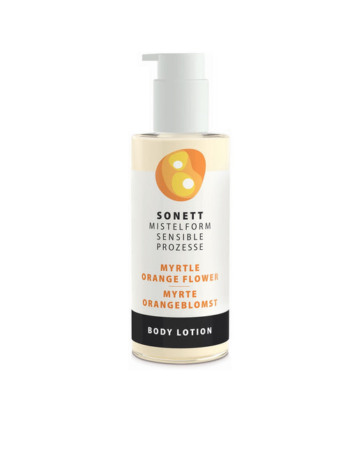 Body Lotion Myrtle-Orange flower (4.9 fl.oz/ 145ml)
