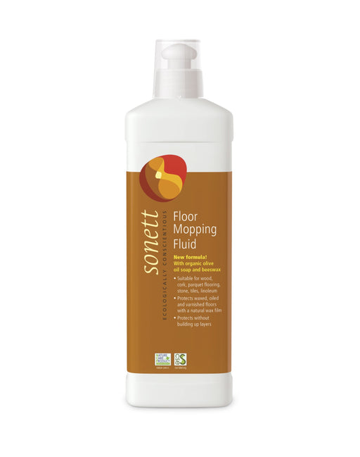 Floor Cleaner (17 fl.oz / 500 ml)