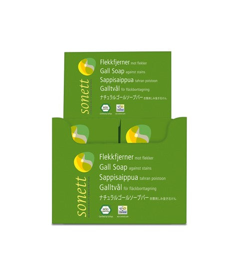 Gall Soap (3.5 fl. oz/ 100g)