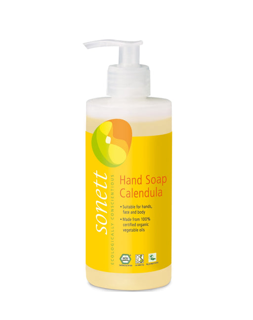 Hand Soap Calendula 10 fl.oz/ 300 ml