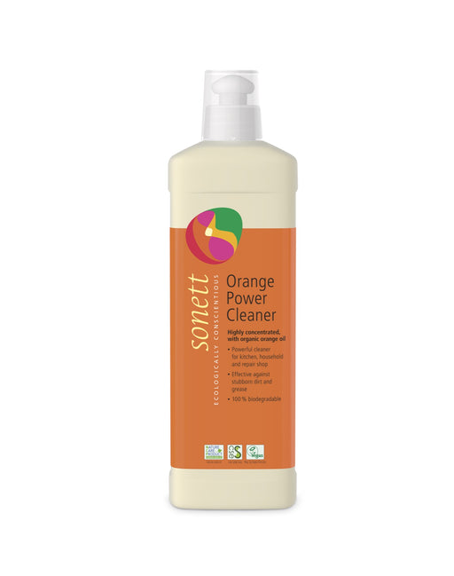 Orange Universal Power Cleaner 17 fl.oz/ 0.5L