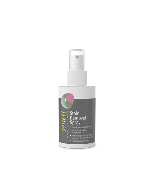 Stain Removal Spray (3.5 fl.oz/100ml)