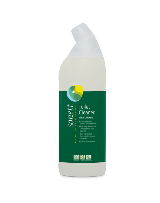 Toilet Cleaner Cedar-Citronella (25 fl.oz/750ml)