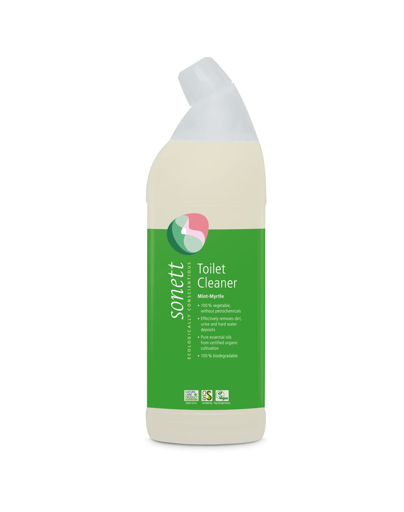 Toilet Cleaner Mint-Myrtle (25 fl.oz/750ml)