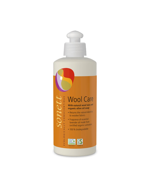 Wool Care (10 fl.oz/300ml)