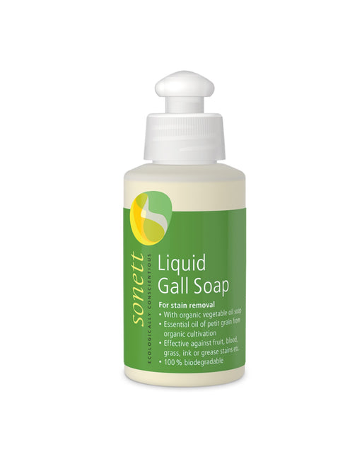 Liquid Gall Soap (4.2 fl oz/120ml)