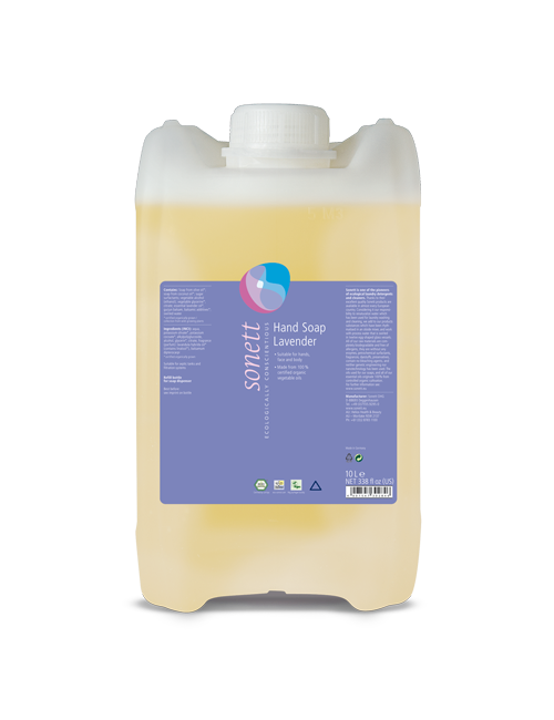 Hand Soap Lavender (2.6 gal/10L)