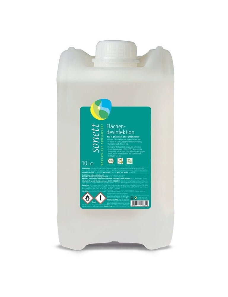 Surface Disinfectant (2.6 gal/10L)