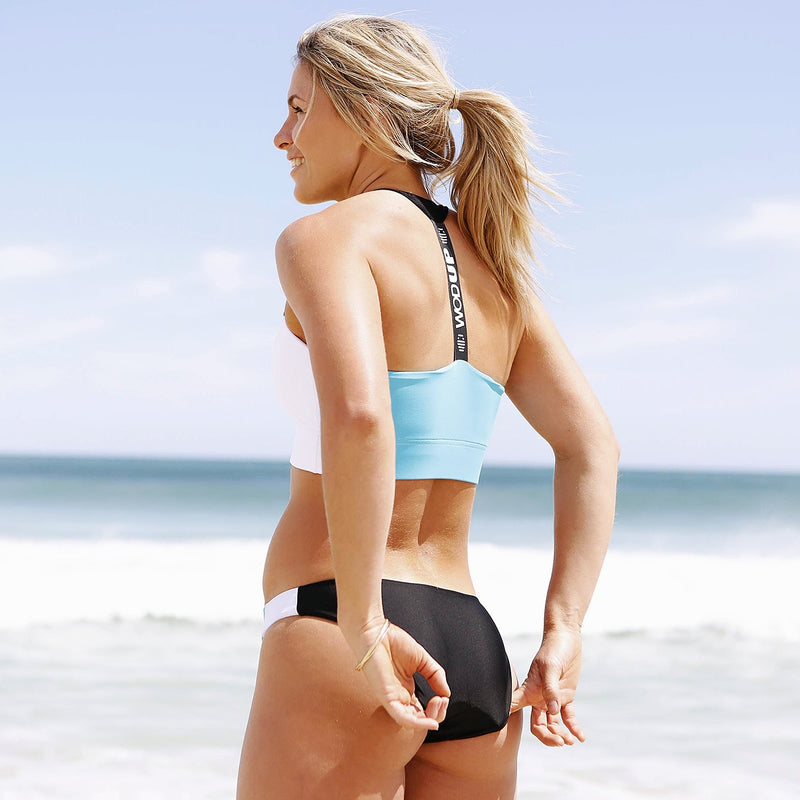 Ladies' Bikini/Racer Bottoms - Slip Stream