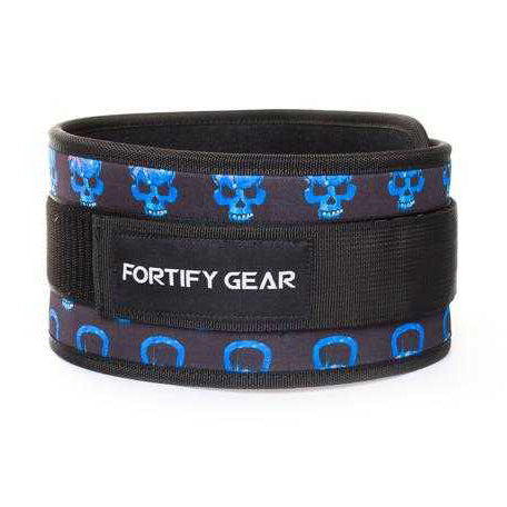 Fortify Gear Deadly Downunder Velcro Belt